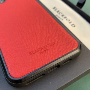 Beispielbild Leder Red